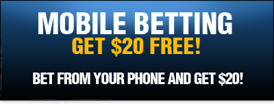 Bet With Your Mobile at mobile.allhorseracing.ag