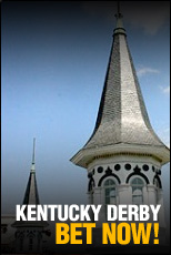 Kentucky Derby bet now