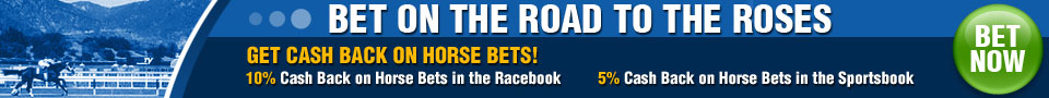 Bet on Road To The Road - Kentucky Derby
